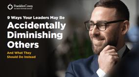 Multipliers 9 Ways Your Leaders